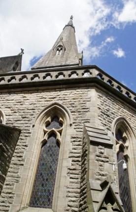 Saint Saviours Church 28