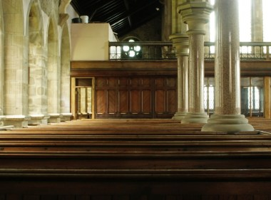 Saint Saviours Church 7