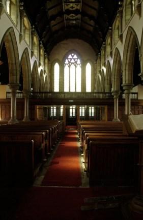 Saint Saviours Church 9