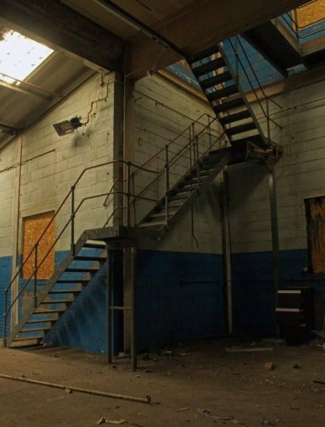 Sedburgh Mill 6