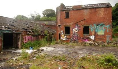 Allen Brickworks 2012 8