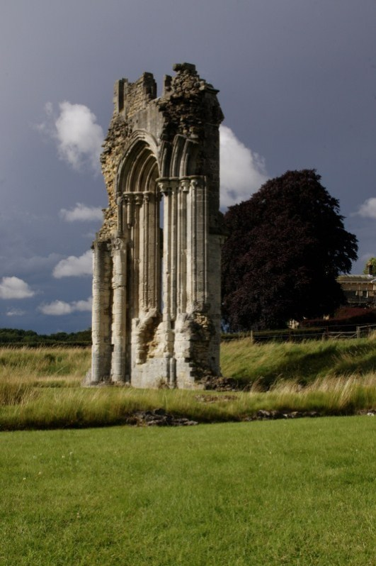 Kirkham Priory 19