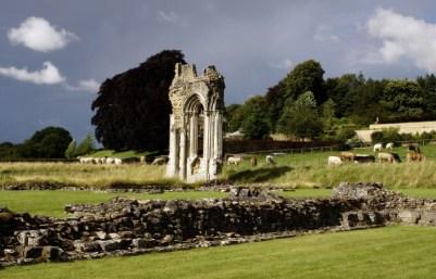 Kirkham Priory 21