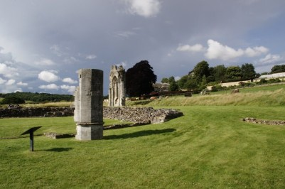 Kirkham Priory 22