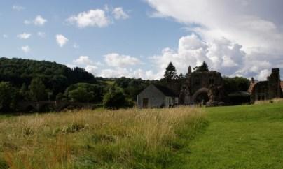 Kirkham Priory 27