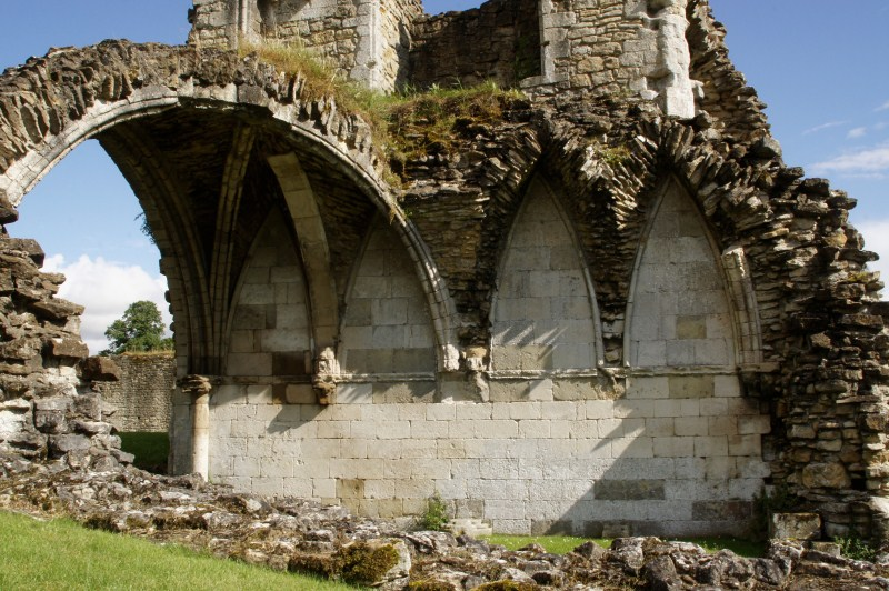 Kirkham Priory 6