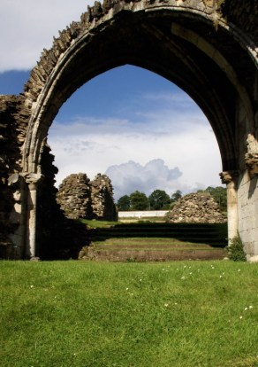 Kirkham Priory 7