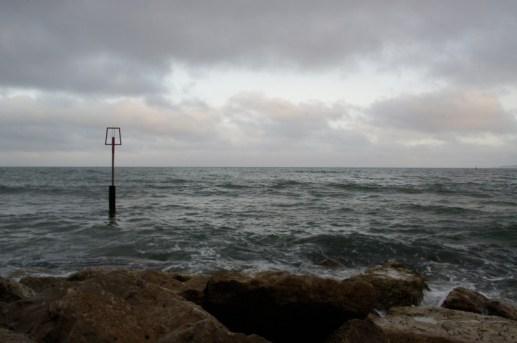 Sandbanks Beach 12
