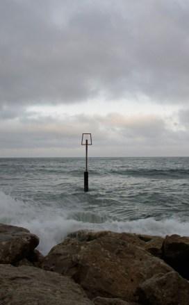 Sandbanks Beach 14
