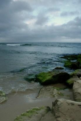 Sandbanks Beach 2