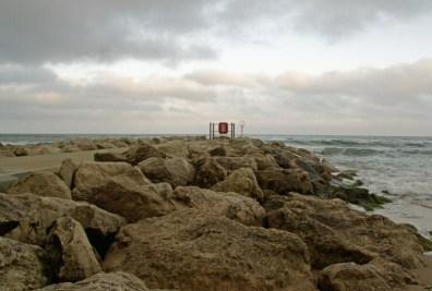 Sandbanks Beach 8