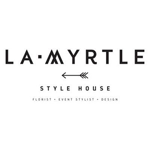La'Myrtle is a creative style house dedicated to floristry