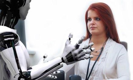 Pourquoi les robots ne sont pas une menace pour les humains