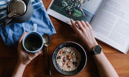 Pourquoi vous devez manger autant mais moins souvent ?