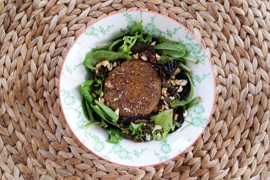 recette-steak-vegetal-proteine-sans-poudre-pas-cher