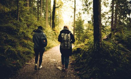 Marcher 20 minutes par jour pour allonger sa vie