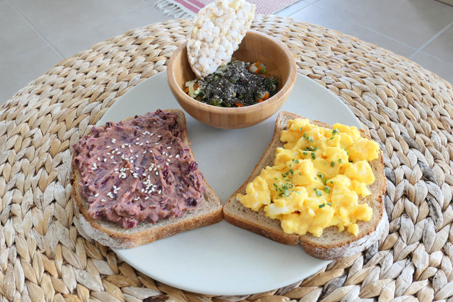 recette-pate-a-tartiner-haricots-rouges-vegan-proteine