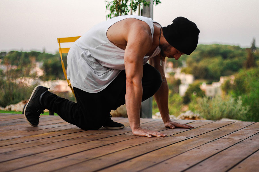 Musculation : la solution pour brûler des calories au repos
