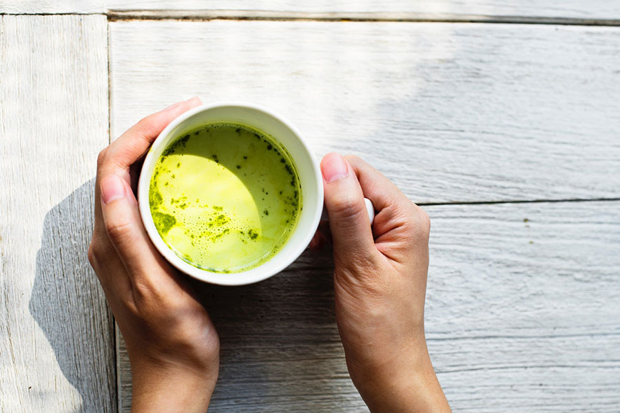 Le meilleur thé pour perdre du poids naturellement