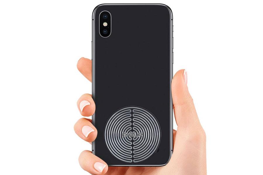 Ce patch bloque les mauvaises ondes de votre smartphone