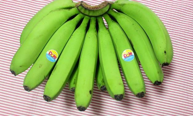 Comment faire mûrir ses bananes rapidement ?