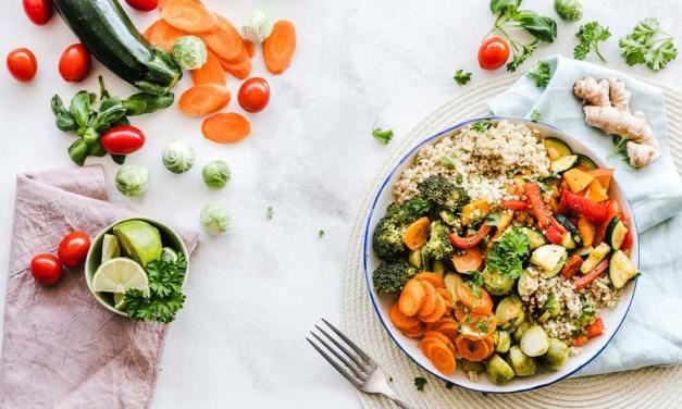 Anti-nutriments : les végétaux ne nous veulent pas du bien