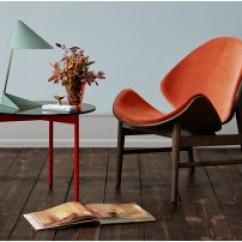 Fried Egg Chair White Covers And Sashes Mr Bigglesworthy Mid Century Modern Designer Retro Furniture Warm Nordic The Orange