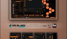 Alienware Eclipse: Orange Edition
