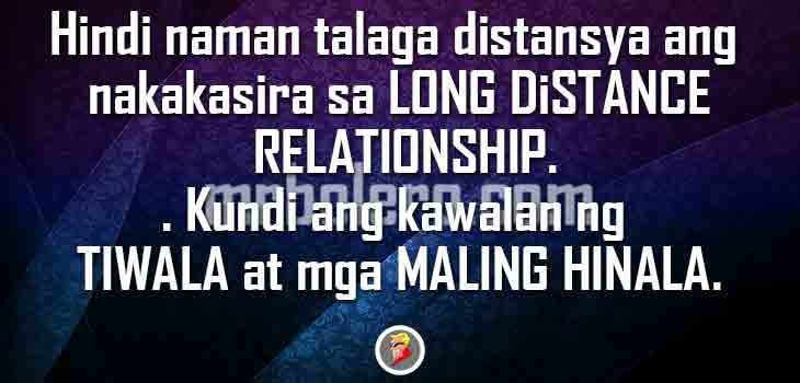 Love About And Relationships Hugot Quotes Tagalog