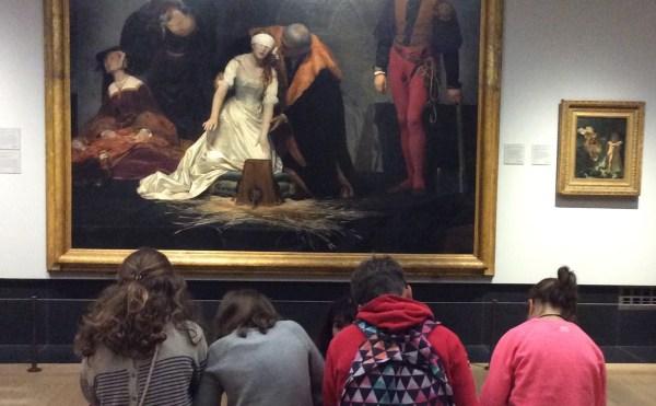Tres Cuadros Recomendables Para Visitar El Museo Del Prado