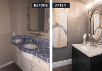 Bathroom Remodeling | Orange County & LA | Mr Build ...