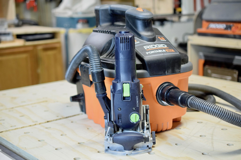 Festool Vacuum Hose