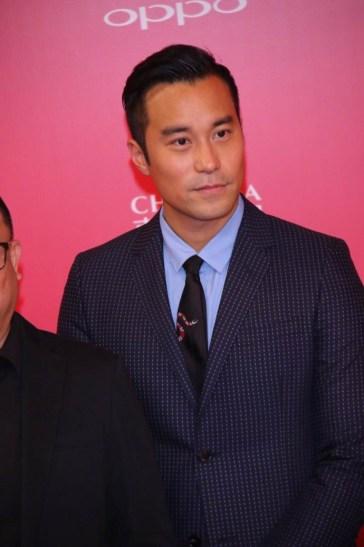 Joseph Chang in Gucci-1