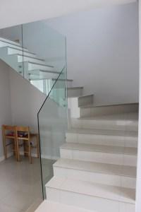 Porcelain Stairs | Mr Bullnose
