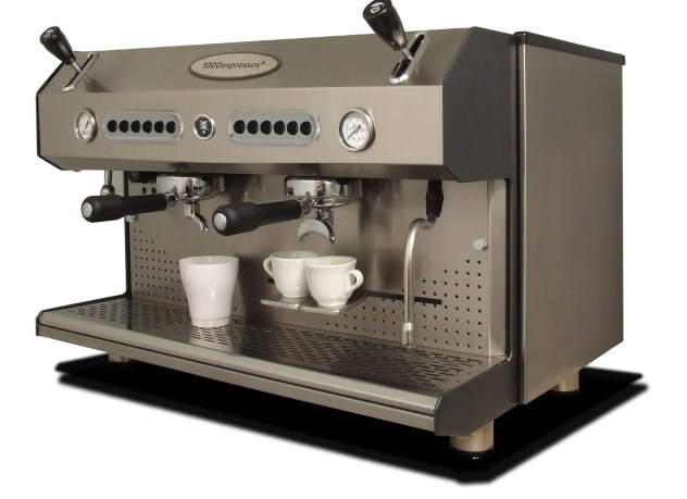 Espresso-coffee-machine MAXIMA XL