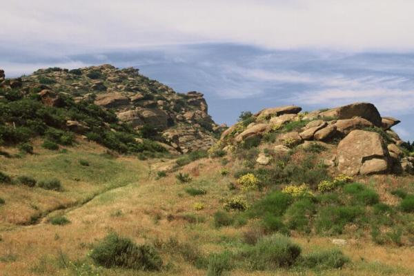 Rocky peak 041