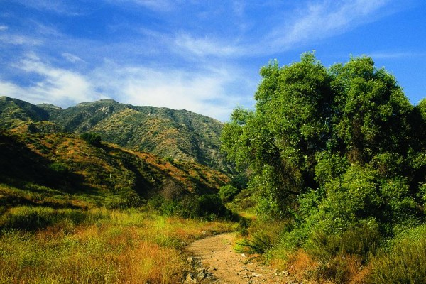 Santa Monica Mountains Trail