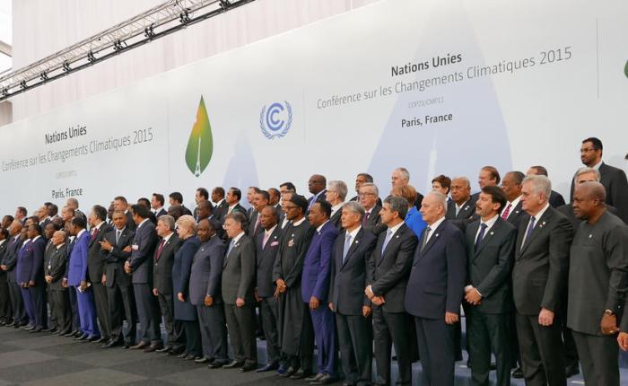 «Beim CO2-Gesetz steht auch die internationale Glaubwürdigkeit auf dem Spiel»