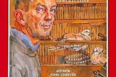 Short Stories: Reunion by John Cheever