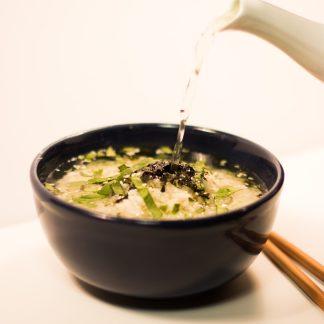 Vegetarian Soups
