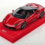 Ferrari 488 Spider Hard Top 1 18 Mr Collection Models