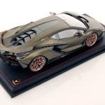 Lamborghini Sian Fkp 37 1 18 Mr Collection Models