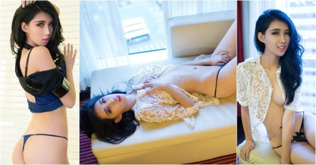 TuiGirl No.76: Người mẫu Hani Bao Bao (哈尼宝宝) (36 ảnh)