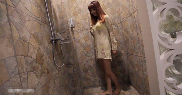 XIUREN Video No.003: Người mẫu Lu Xiao Qian (鹿小茜)