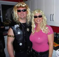 Couples Halloween Costume Ideas  Shock the Crowd ...