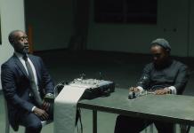 Don Cheadle Kendrick Lamar DNA