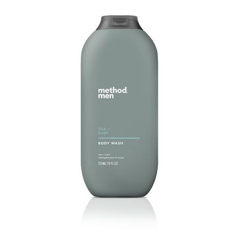 method men is best body wash for men