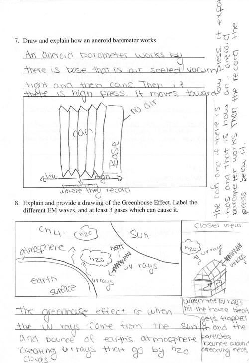 small resolution of 2008: 4th Quarter Assignments 8th Grade Earth Science – Crowderious Maximus