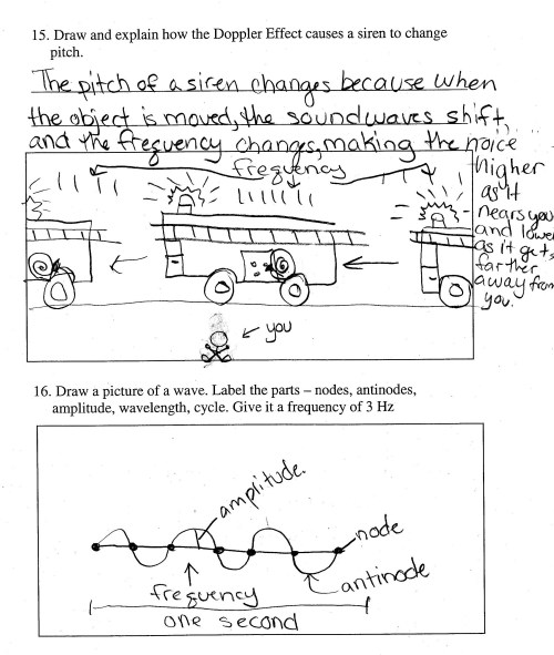 small resolution of 2010: 4th Quarter Assignments 6th Grade Physical Science – Crowderious  Maximus