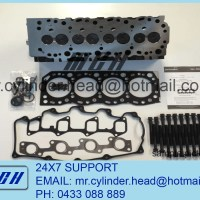 Toyota 3L 5L Cylinder Head kit